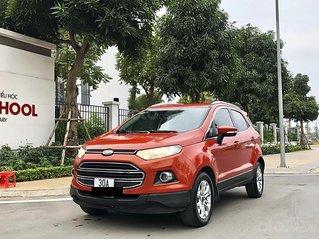 Bán ô tô Ford EcoSport sản xuất 2015, màu đỏ