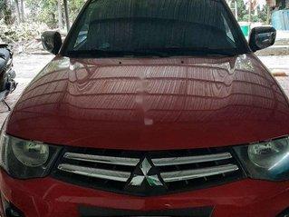 Cần bán gấp Mitsubishi Triton sản xuất 2015, giá 320tr
