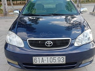 Chính chủ bán xe Toyota Corolla Altis bản đủ 1.8 sản xuất 2003