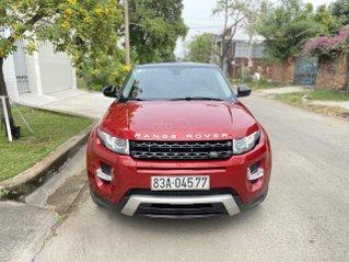Cần bán xe LandRover Evoque sản xuất năm 2014 model 2015