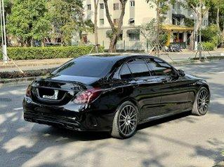Cần bán xe Mercedes Benz C300 AMG