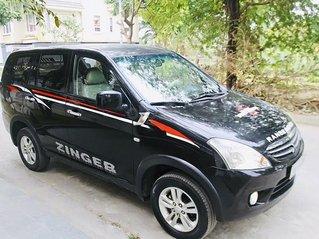 Bán ô tô Mitsubishi Zinger năm sản xuất 2010, màu đen