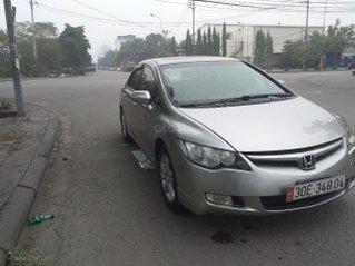 Cần bán gấp Honda Civic năm sản xuất 2008, 305tr