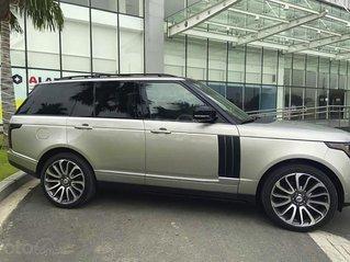 Bán xe LandRover Range Rover HSE 3.0 đời 2015, nhập khẩu