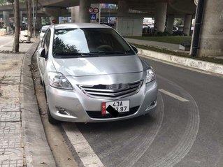 Bán xe Toyota Vios sản xuất năm 2011, xe một đời chủ giá ưu đãi