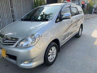 Cần bán gấp Toyota Innova năm sản xuất 2009, xe chính chủ