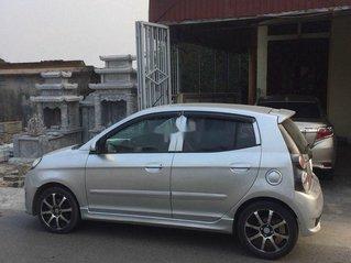Xe Kia Morning năm sản xuất 2012, xe giá thấp, động cơ ổn định
