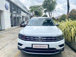 Cần bán xe Volkswagen Tiguan Luxury sản xuất năm 2019, nhập khẩu nguyên chiếc