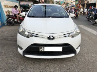 Xe Toyota Vios năm 2017 còn mới