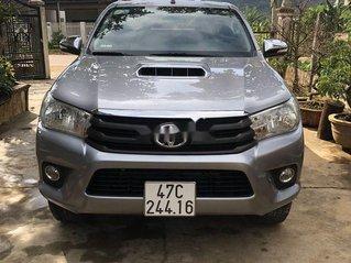 Bán ô tô Toyota Hilux sản xuất năm 2015, xe chính chủ con