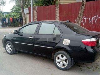 Xe Toyota Vios năm sản xuất 2006, nhập khẩu nguyên chiếc, giá tốt