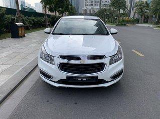 Cần bán gấp Chevrolet Cruze sản xuất năm 2016