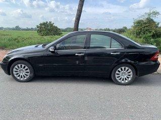 Cần bán lại xe Mercedes C Class năm 2002