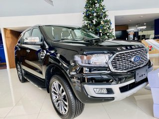 Bán Ford Everest Titanium sản xuất 2021, nhập khẩu nguyên chiếc