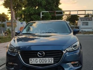 Cần bán xe Mazda 3 FL 2017 chính chủ sản xuất 2017, 572tr