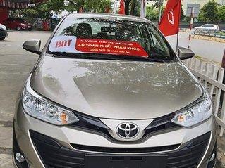 Bán xe Toyota Vios 1.5E MT sản xuất năm 2021