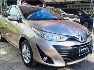 Toyota Vios - dòng xe quốc dân nhập khẩu
