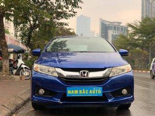 Bán Honda City 2014, màu xanh lam