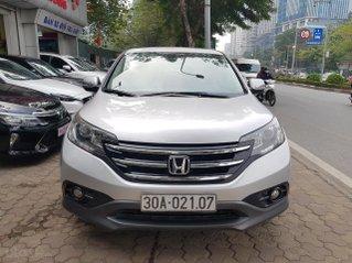 Cần bán Honda CRV 2.4 sản xuất năm 2013