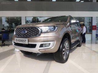 Bán xe Ford Everest năm sản xuất 2021, giá chỉ từ 999 triệu