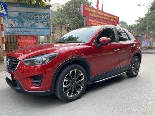 [Xe đẹp đón xuân] bán xe Mazda CX 5 sản xuất 2017 xe mới nguyên zin