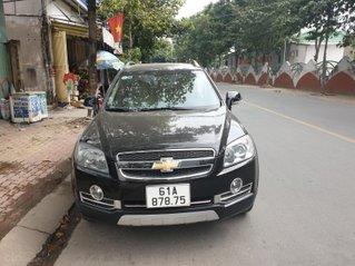 Chính chủ bán nhanh Chevrolet Captiva máy dầu, sản xuất năm 2010, xe nhập, giá chỉ 380tr.