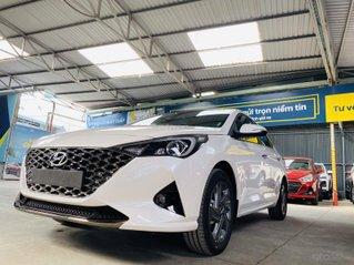 Bán Hyundai Accent 1.4 MT full 2021 sản xuất năm 2021, giá chỉ 482 triệu