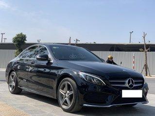 Cần bán lại xe Mercedes C300 AMG sản xuất năm 2016