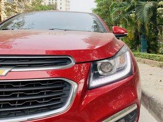 Cần bán lại xe Chevrolet Cruze LTZ năm sản xuất 2018