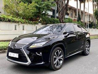 Cần bán gấp Lexus RX 350 sản xuất năm 2020, màu đen, nhập khẩu