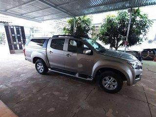 Bán Isuzu Dmax 2.5 số sàn năm sản xuất 2015, xe nhập, giá tốt