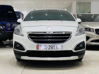 Bán xe Peugeot 3008 năm sản xuất 2014, giá chỉ 550 triệu