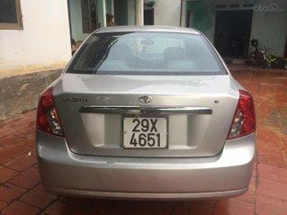 Lên đời cần bán xe Daewoo Lacetti sản xuất 2005