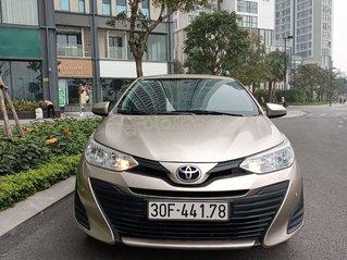 Cần bán gấp Toyota Vios năm 2018, giá tốt