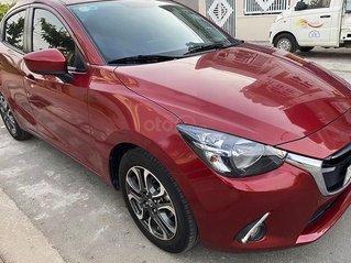 Bán Mazda 2 năm sản xuất 2018, màu đỏ chính chủ, 479 triệu