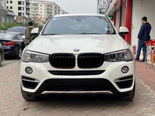 Cần bán gấp BMW X4 năm 2014