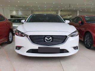 Bán xe Mazda 6 AT 2.0 Premium 2017