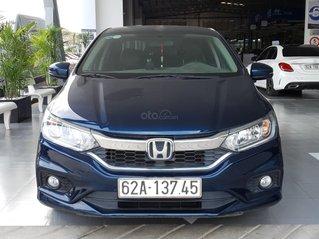 Cần bán Honda City CVT 2019 - đi 23.000 km, xe đẹp máy zin, giá 539tr - hỗ trợ trả góp 70% giá trị xe