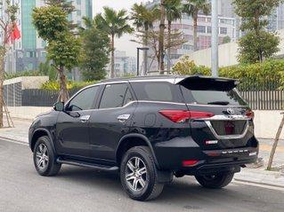 Cần bán Toyota Fortuner năm 2017, 925 triệu xe gia đình đi giữ gìn