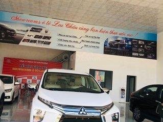 Sẵn xe giao ngay tại Lai Châu Mitsubishi chính hãng