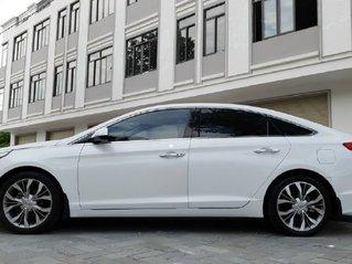 Cần bán lại xe Hyundai Sonata sản xuất 2015 còn mới, 625tr