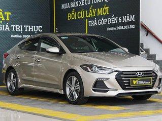 Bán chiếc Hyundai Elantra 1.6AT Turbo 2018