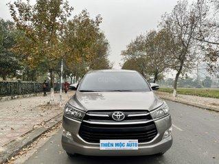 Bán nhanh với giá thấp chiếc Toyota Innova 2.0E 2017