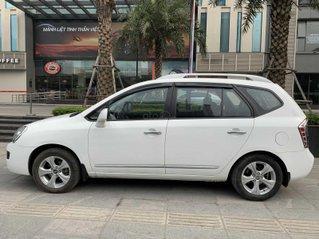 Cần bán Kia Carens đăng ký lần đầu 2015, màu trắng xe gia đình giá tốt 325 triệu đồng