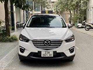 Bán nhanh chiếc Mazda CX-5 2.5L AT 2WD sản xuất 2017