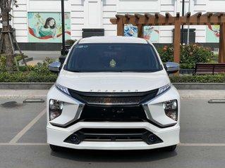 Bán xe Mitsubishi Xpander sản xuất 2018, màu trắng mới 95% giá 570 triệu đồng