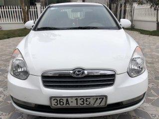 Cần bán xe Huyndai Verna 1.4 AT năm sản xuất 2009