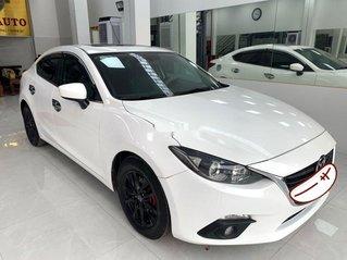 Bán Mazda 3 sản xuất năm 2017 còn mới, giá cạnh tranh
