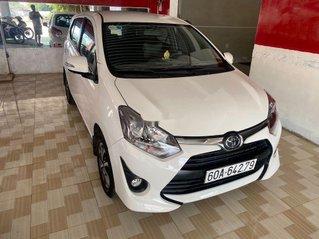 Bán Toyota Wigo sản xuất 2019, xe chính chủ, giá ưu đãi