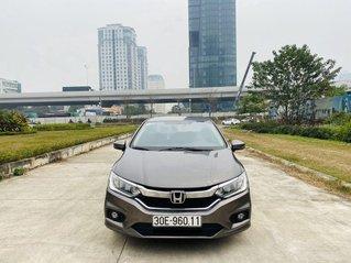 Bán Honda City năm sản xuất 2017 giá cạnh tranh